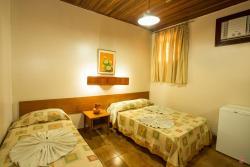 Hotel Pantanal Mato Grosso, Rodovia Transpantaneira, Km 65, 78175-000, Poconé