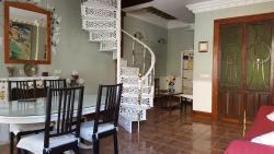 Salon de Otoño, Avenida de la Vereda, 80, 13260, Bolaños de Calatrava