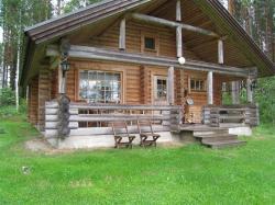Matila's Cottages, Matilanvirrantie 1120, 44280, Sumiainen