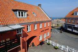 Hotel Gudhjem, Brøddegade 29, 3760, Gudhjem