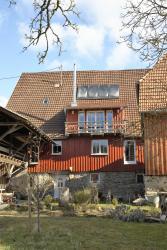 Gemütliche Gästezimmer in einem neu sanierten Fachwerkhaus, Häfnerstr. 12, 74343, Sachsenheim