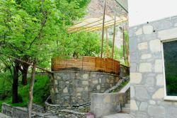 Park-Hotel Khoren's Lake, Erevan Mexri Highway 110km, 3601, Areni