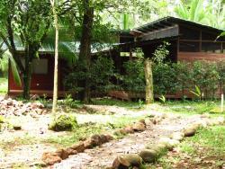 Vocaré, Las Milpas de Upala. 500 sureste de la Escuela de Las Milpas. Ruta 164, 21301, Upala