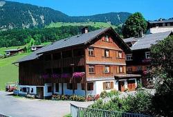 Haldenhof, Rehmen 38a, 6883, Au im Bregenzerwald