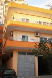 Apartamenti Agron, RRUGA BUTRINTI, 9701, (( Kakomë ))