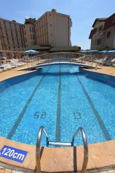 Hotel Aurora - All inclusive, St. Constantine & Helena, 9006, Saints Constantine ja Helena