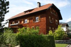 Haus Katharina - Holiday Appartement, Am Rain 17, 6710, Nenzing