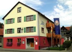 Hotel Pension Stern, Schussenrieder Str. 41, 88422, Bad Buchau
