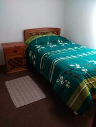 Hostal Condell, CARLOS CONDELL 119, 9500000, Paine