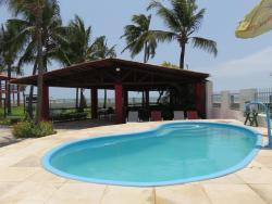 Red House Pousada, Rua da Praia, 62690-000, Flecheiras
