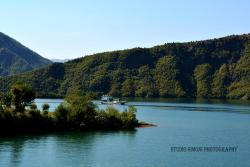 Hostel Ferry Berisha, SH25,4013,Koman,Albania, 4013, Koman