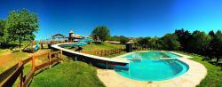 Camping Los Nogales, Ruta Provincial 18 Estancia Grande, Provincia de San Luis, 5701, El Amparo