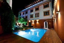 Hotel Infanta Leonor, Avenida de los Emigrantes, 43, 41400, Écija