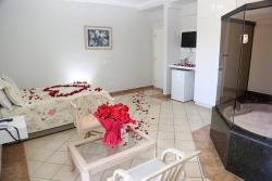 Big Executive Hotel, Av. Minas Gerais, 1305, 38446-001, Araguari
