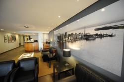 Lido Hotel, Rua Andrade Neves, 150, 90010-210, Porto Alegre