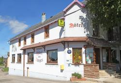 Logis Hotel Les Vosges, 41, Rue Forêt Brûlée. Lieu-Dit La Hoube, 57850, Dabo