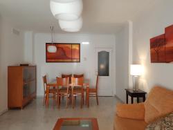 Montelar 3 habitaciones, Avenida Clara Campoamor, 4 , 41920, San Juan de Aznalfarache