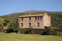 Hotel Rural Can Vila, Carretera del Montseny, km. 7,5, 08461, Sant Esteve de Palautordera