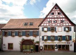 Landgasthaus zum Hecht, Hauptstraße 59, 79353, Bahlingen