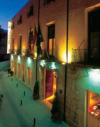 Palacio de Tudemir Boutique Hotel, Alfonso XIII, 1, 03300, Orihuela