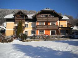 Apartment Könighaus, Forsthausgasse 108, 5582, Sankt Michael im Lungau