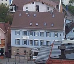 Dreikoenig, Wilhelmstraße 30, 74564, Crailsheim