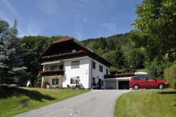 Haus Osterrieder, Wiedenerweg 367, 5582, Sankt Michael im Lungau