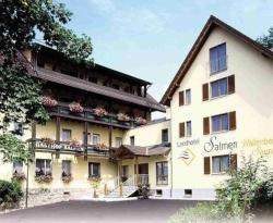Landhotel Salmen, Weinstrasse 10, 77704, Oberkirch