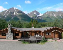 Dalton Trail Lodge, Km 208 Haines Highway, Y0B 1L0, Beloud Post