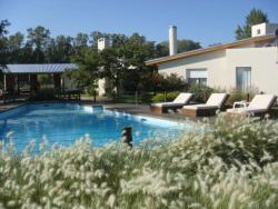 Hotel Boutique Posada Piedras Blancas, Ruta Nacional Numero 5, kilometro 602,5, 6300, Santa Rosa