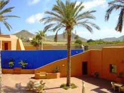 Hotel de Naturaleza Rodalquilar & Spa Cabo de Gata, Paraje Los Albacetes s/n, Parque Natural Cabo de Gata, 04115, Rodalquilar