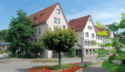 Landgasthof Hotel Rössle, Auf dem Graben 5, 71111, Waldenbuch