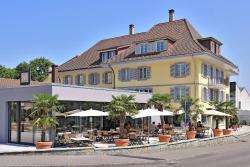 Hotel Murten, Bernstrasse 7, 3280, Murten