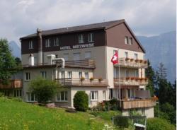Hotel Garni Maetzwiese, Flumserbergstrasse 131, 8897, Flumserberg