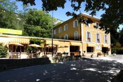Hôtel La Vallière, Hôtel La Vallière, 06470, Saint-Martin-d'Entraunes