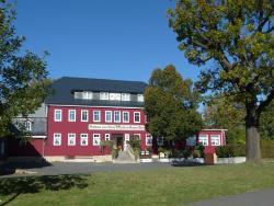 Zum Roten Hirsch im Grünen Wald, Hoheneiche 5, 07422, Saalfelder Höhe