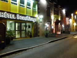 Hotel Beau Rivage, 21 Rue de la Mairie, 35960, Le Vivier-sur-Mer