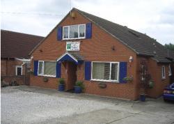 Greengables Guest House, 19 Highfield Lane, Chaddesden, DE21 6PG, Derby