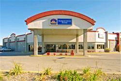 Best Western Marquis Inn & Suites, 602 Marquis Road E, S6V 7P2, Prince Albert