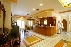 Bintzan Inn Hotel, 7 Km Ethnikis Achilleiou, 49048, Gastouri