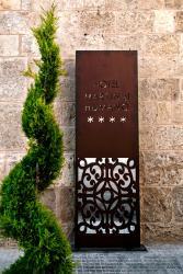 Hotel Spa Martín el Humano, Fray Bonifacio Ferrer, 7, 12400, Segorbe