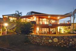 Airlie Waterfront Bed & Breakfast, Cnr Broadwater Ave & Mazlin Street, 4802, Airlie Beach