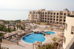 Dead Sea Spa Hotel, Sweimeh Dead Sea Road, 18186 Sowayma