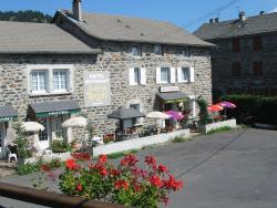 Auberge du Meygal, Boussoulet, 43260, Champclause
