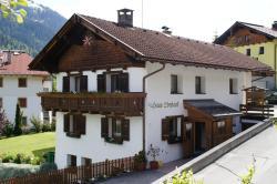 Haus Oberland, St. Jakober Dorfstrasse 70 , 6580, Санкт-Антон-ам-Арльберг