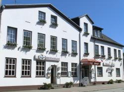 Hotel Hinz, Hamburger Straße 15-17, 23843, Bad Oldesloe