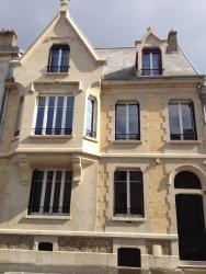 La Villa 1901, 63 avenue du General Leclerc, 54000, Nancy