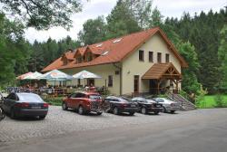 Hotel Polanka, Nové Hrady 107, 539 45, Bor u Skutče