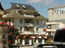 South Beach Hotel, Liulin 6 St., 8183, Kiten