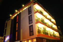 Hotel Rusalka, 6 Briz Str., 8183, Kiten
